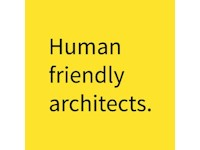 Human friendly architects