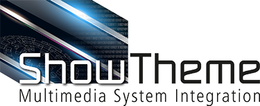 ShowTheme: Multimedia System Integration