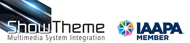 ShowTheme: Multimedia Entertainment Solutions (Member of IAAPA)